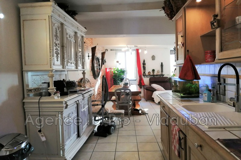Photo n°3 - Vente maison de village Gonfaron 83590 - 179 000 €