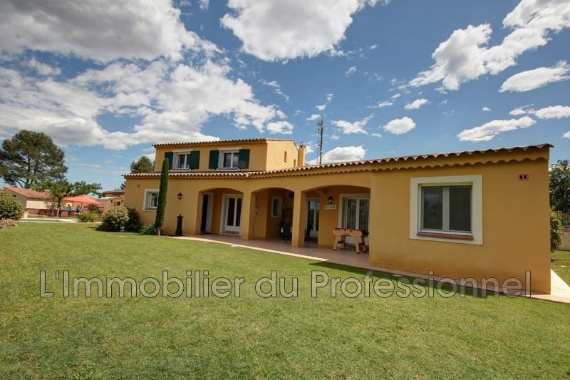 Photo n°3 - Vente Maison villa Trans-en-Provence 83720 - 755 000 €
