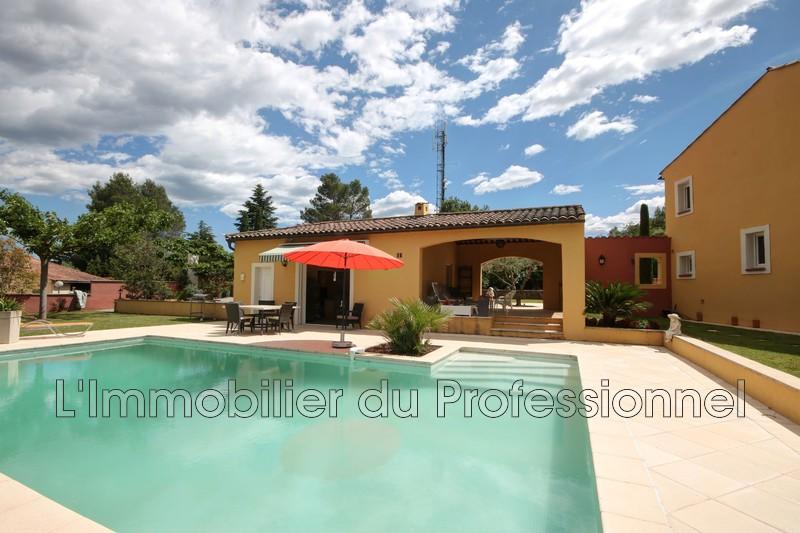 Photo n°7 - Vente Maison villa Trans-en-Provence 83720 - 755 000 €