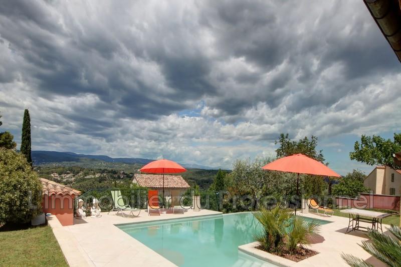 Photo n°1 - Vente Maison villa Trans-en-Provence 83720 - 755 000 €