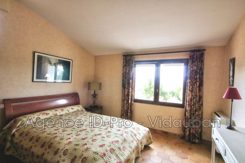 Photo n°12 - Vente Maison villa Trans-en-Provence 83720 - 755 000 €