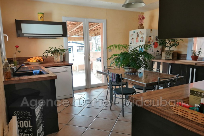 Photo n°4 - Vente Maison villa Vidauban 83550 - 367 000 €