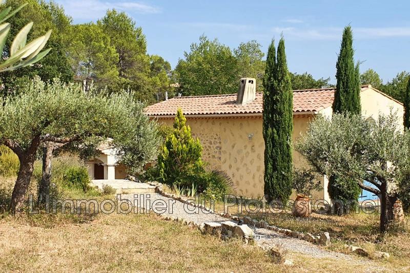 Photo n°2 - Vente maison Trans-en-Provence 83720 - 468 000 €