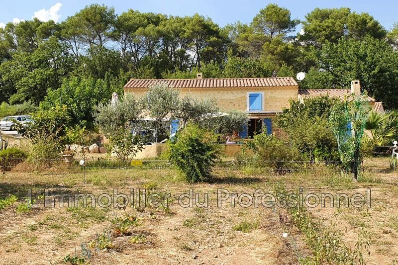 Photo n°14 - Vente maison Trans-en-Provence 83720 - 468 000 €