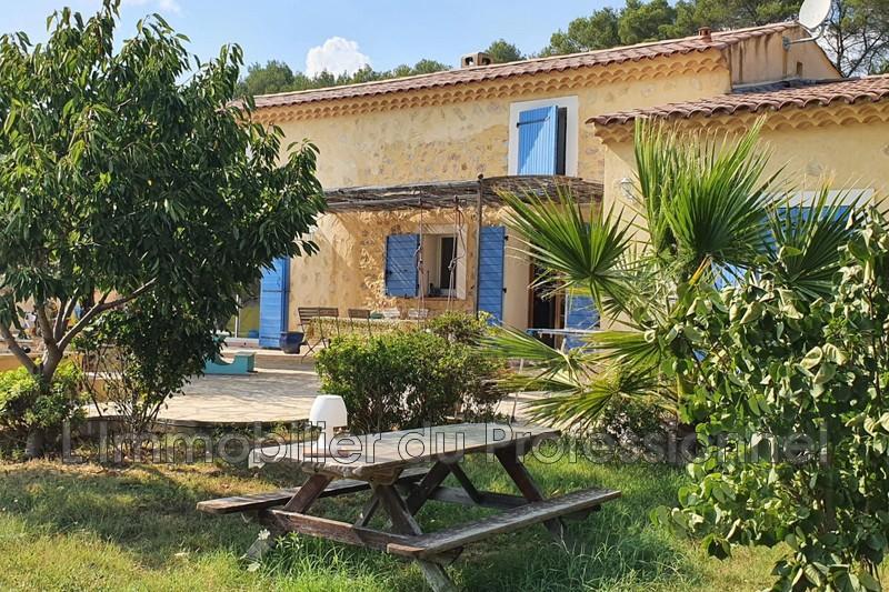 Photo n°6 - Vente maison Trans-en-Provence 83720 - 468 000 €