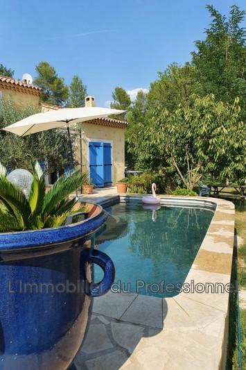 Photo n°15 - Vente maison Trans-en-Provence 83720 - 468 000 €