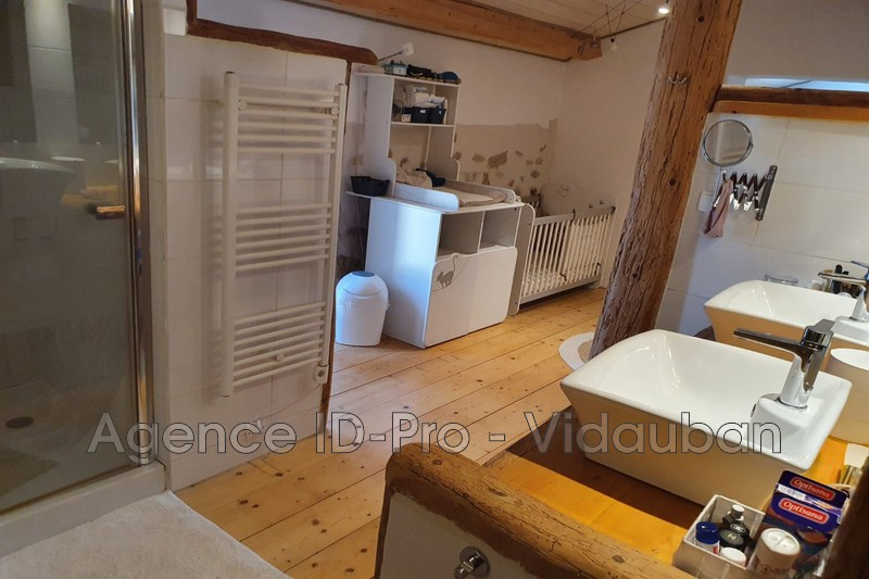 Photo n°12 - Vente maison Trans-en-Provence 83720 - 468 000 €