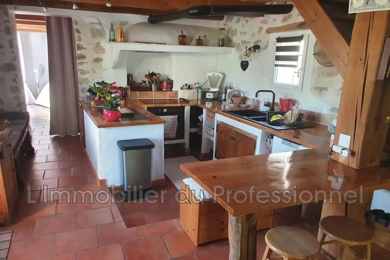 Photo n°5 - Vente maison Trans-en-Provence 83720 - 468 000 €