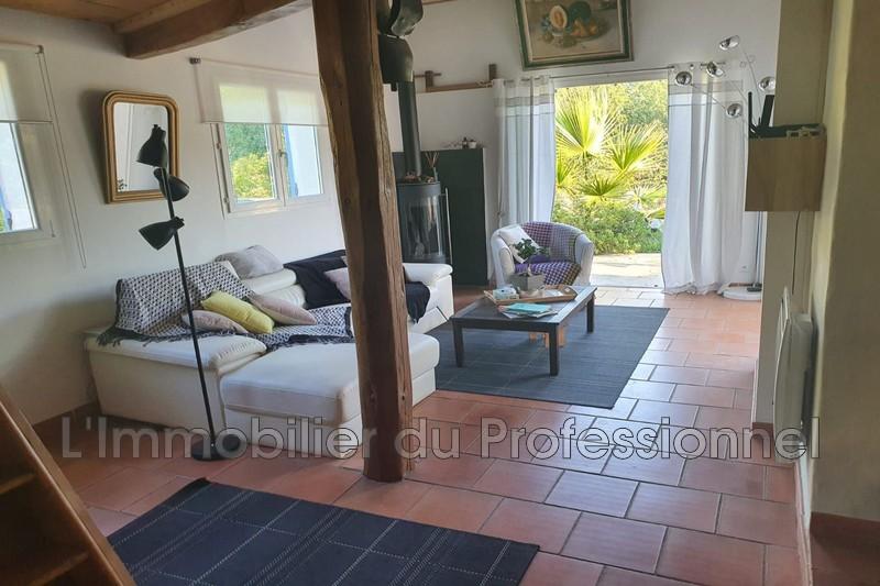 Photo n°3 - Vente maison Trans-en-Provence 83720 - 468 000 €