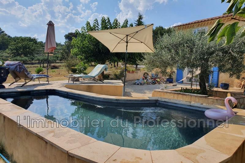Photo n°10 - Vente maison Trans-en-Provence 83720 - 468 000 €