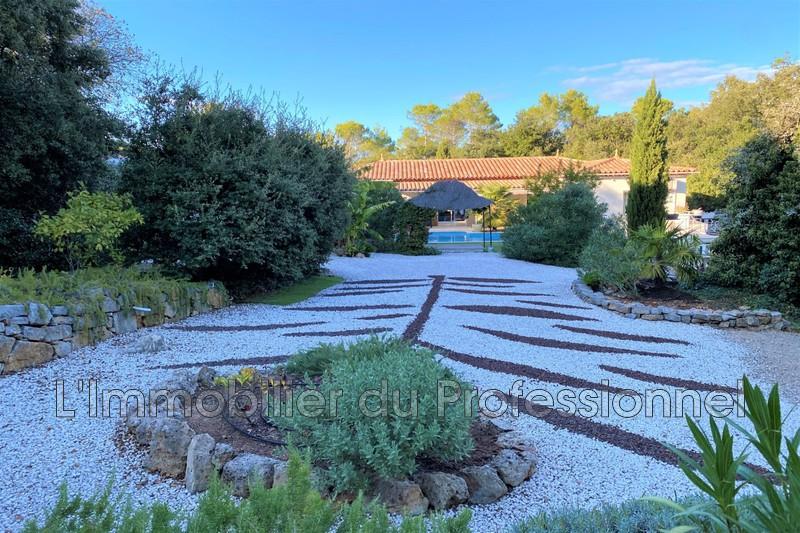 Photo n°5 - Vente maison Flassans-sur-Issole 83340 - 580 000 €