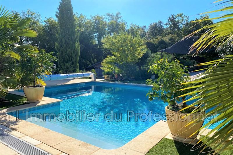 Photo n°7 - Vente maison Flassans-sur-Issole 83340 - 580 000 €