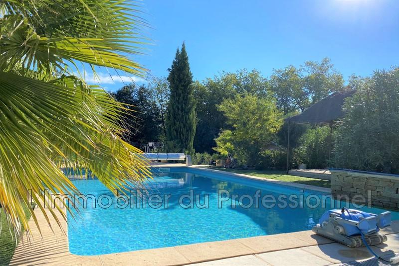 Photo n°4 - Vente maison Flassans-sur-Issole 83340 - 580 000 €