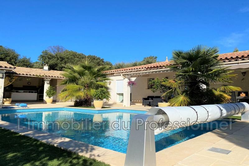 Photo n°12 - Vente maison Flassans-sur-Issole 83340 - 580 000 €