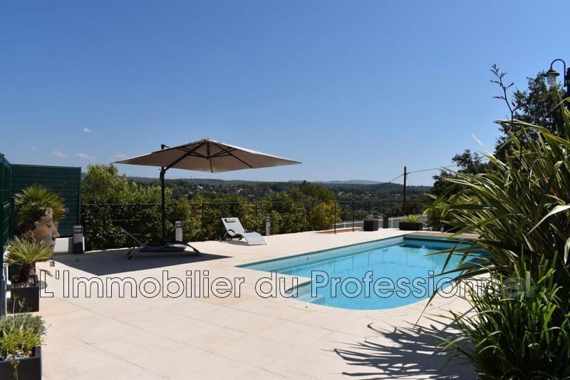 Photo n°4 - Vente maison Trans-en-Provence 83720 - 795 000 €