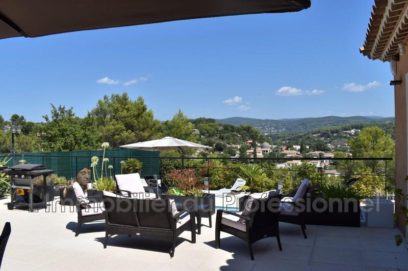 Photo n°2 - Vente maison Trans-en-Provence 83720 - 795 000 €