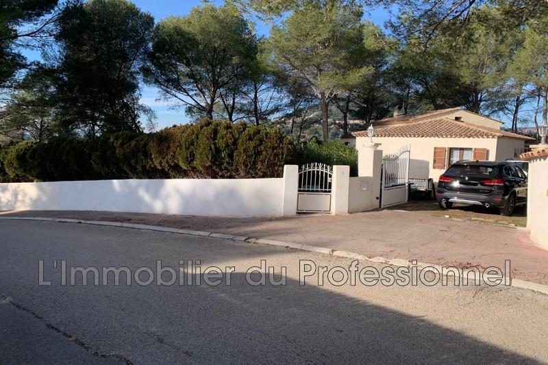 Photo n°19 - Vente maison Roquebrune-sur-Argens 83520 - 577 500 €