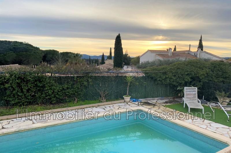 Photo n°11 - Vente maison La Motte 83920 - 380 000 €