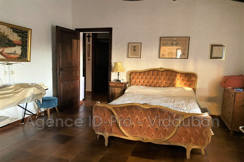 Photo n°9 - Vente maison La Motte 83920 - 380 000 €