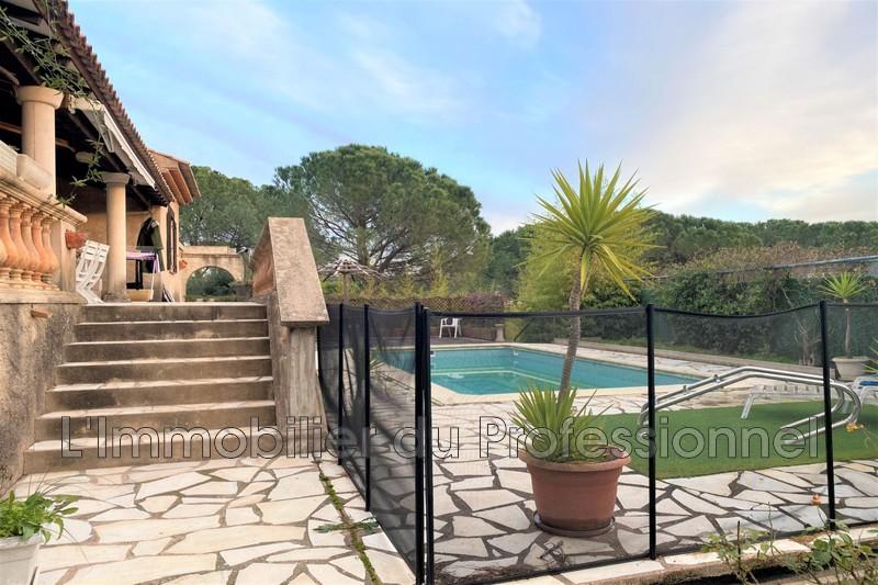 Photo n°10 - Vente maison La Motte 83920 - 380 000 €