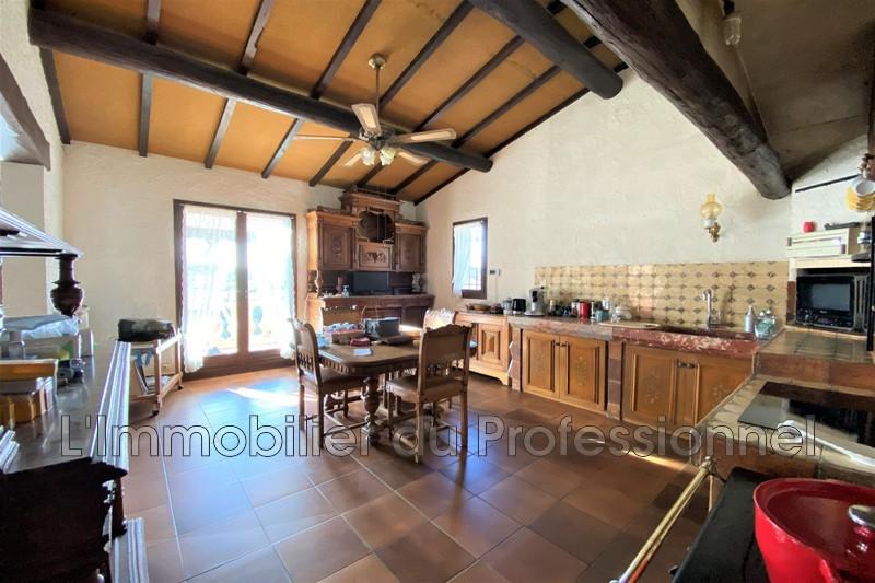 Photo n°5 - Vente maison La Motte 83920 - 380 000 €