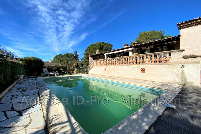 Photo n°3 - Vente maison La Motte 83920 - 380 000 €