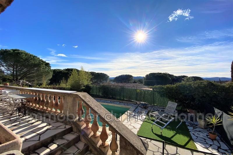 Photo n°8 - Vente maison La Motte 83920 - 380 000 €