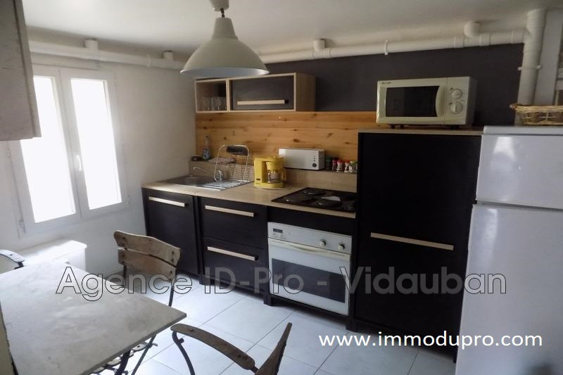 Photo n°1 - Vente appartement Draguignan 83300 - 118 000 €