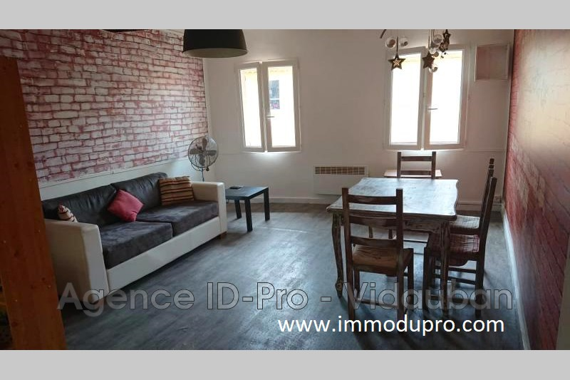 Photo n°4 - Vente appartement Draguignan 83300 - 118 000 €