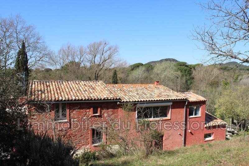 Photo n°2 - Vente maison Vidauban 83550 - 892 500 €