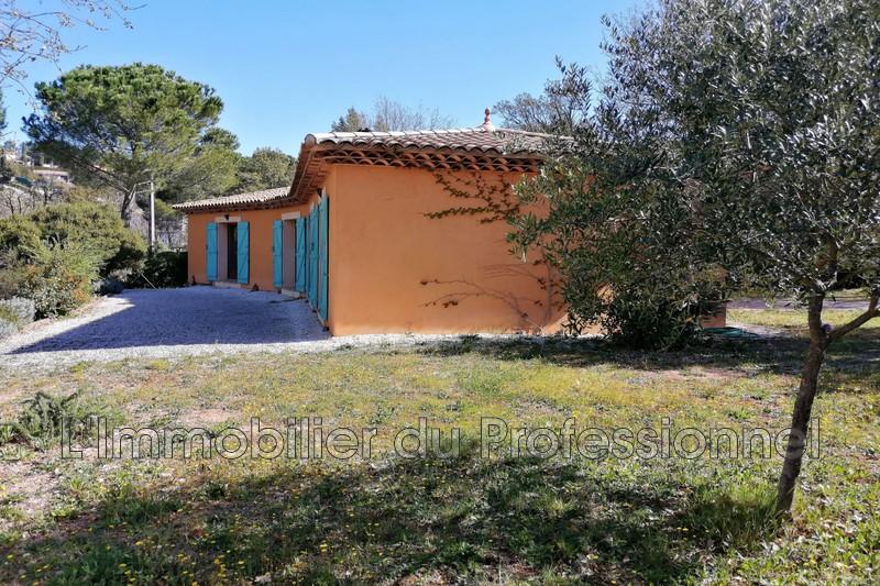 Photo n°11 - Vente Maison villa Vidauban 83550 - 339 000 €