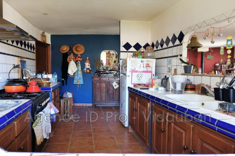 Photo n°7 - Vente Maison villa Vidauban 83550 - 339 000 €