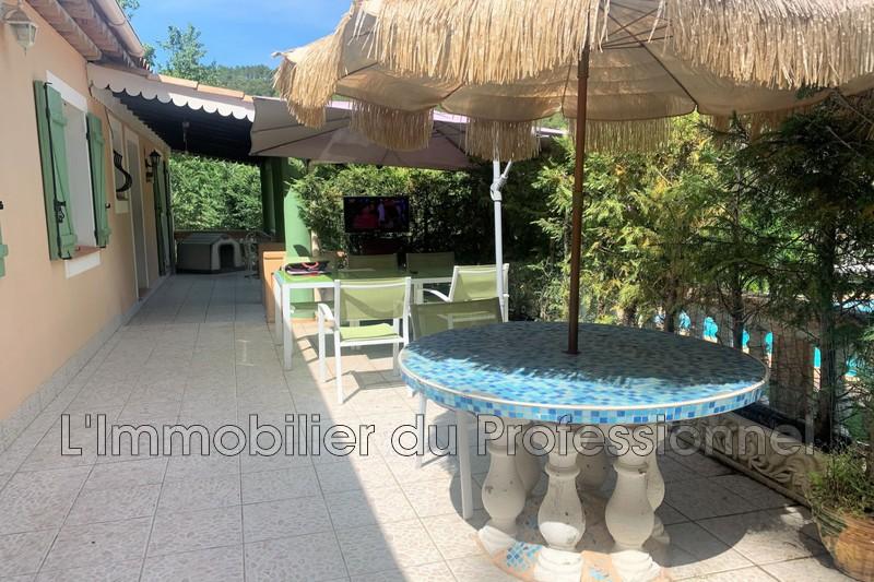 Photo n°2 - Vente maison Vidauban 83550 - 469 000 €