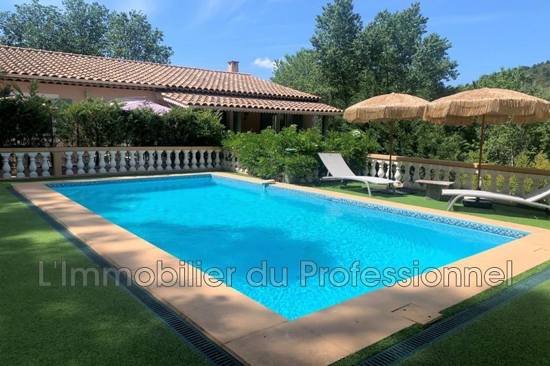 Photo n°8 - Vente maison Vidauban 83550 - 469 000 €
