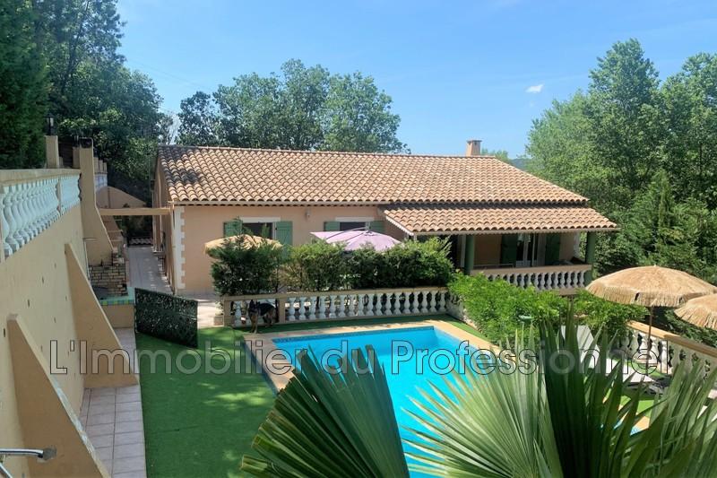 Photo n°17 - Vente maison Vidauban 83550 - 469 000 €