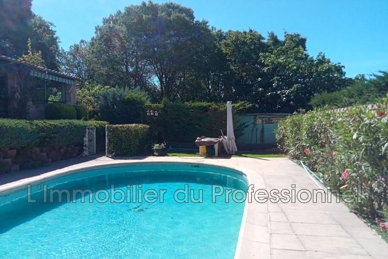 Photo Villa Draguignan   to buy villa  3 bedroom   116m²