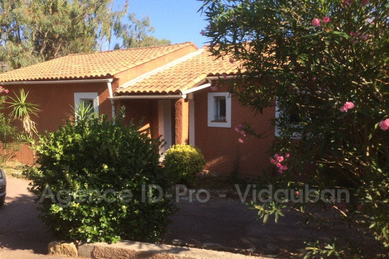 Photo House Roquebrune-sur-Argens   to buy house  3 bedroom   80m²