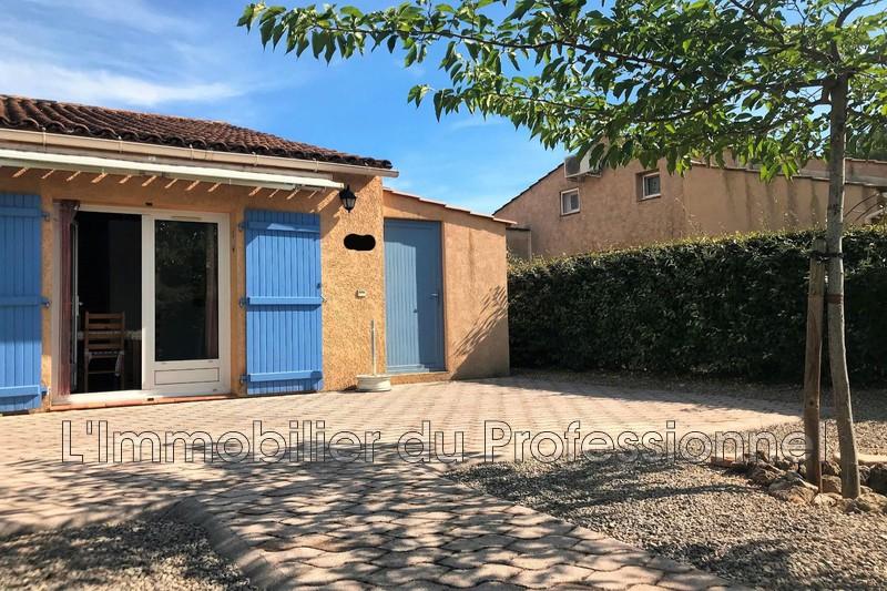 Photo n°2 - Vente maison Vidauban 83550 - 128 000 €