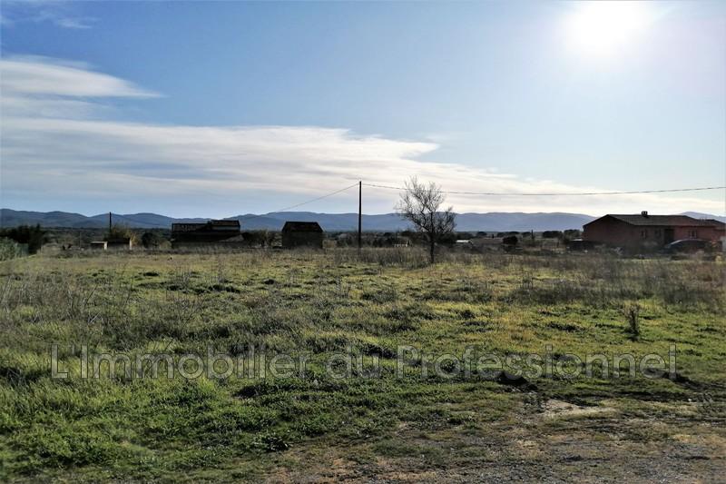 Photo n°2 - Vente terrain à bâtir Vidauban 83550 - 98 000 €