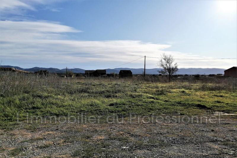 Photo n°3 - Vente terrain à bâtir Vidauban 83550 - 98 000 €