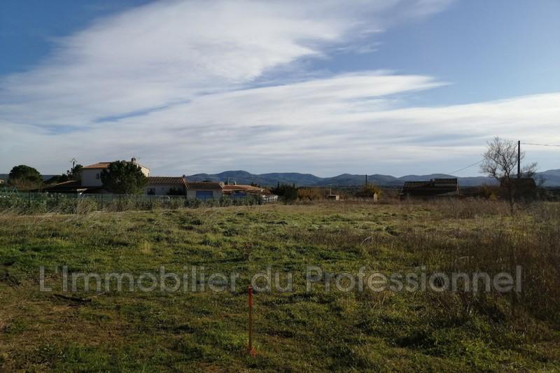 Photo n°6 - Vente terrain à bâtir Vidauban 83550 - 98 000 €