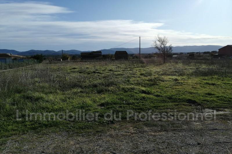 Photo n°3 - Vente terrain à bâtir Vidauban 83550 - 93 000 €