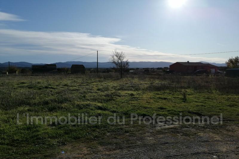 Photo n°4 - Vente terrain à bâtir Vidauban 83550 - 93 000 €