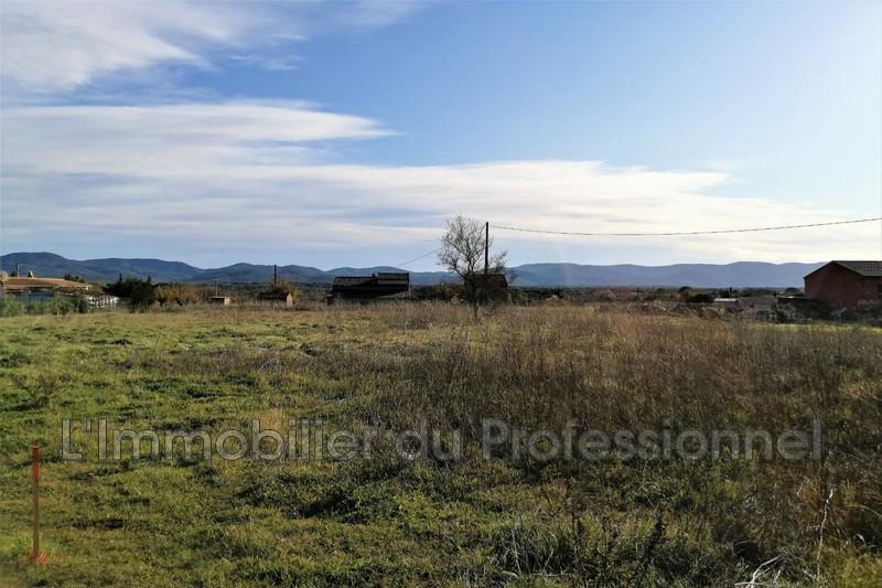 Photo n°2 - Vente terrain à bâtir Vidauban 83550 - 102 000 €