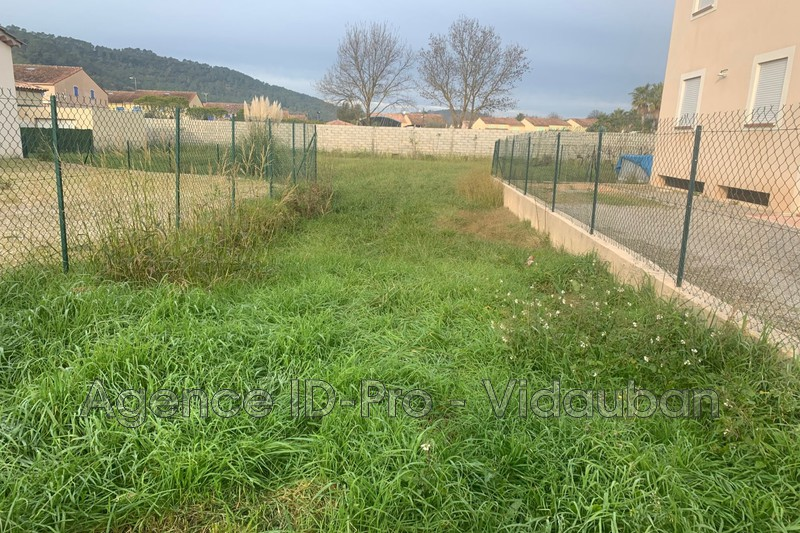 Photo n°2 - Vente terrain Vidauban 83550 - 95 000 €