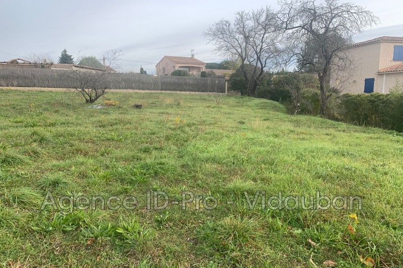 Photo n°4 - Vente terrain Vidauban 83550 - 110 000 €