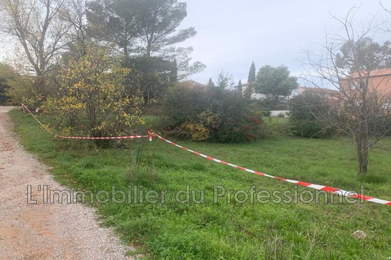 Photo n°3 - Vente terrain Vidauban 83550 - 145 000 €