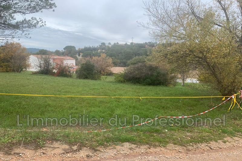Photo n°4 - Vente terrain Vidauban 83550 - 145 000 €