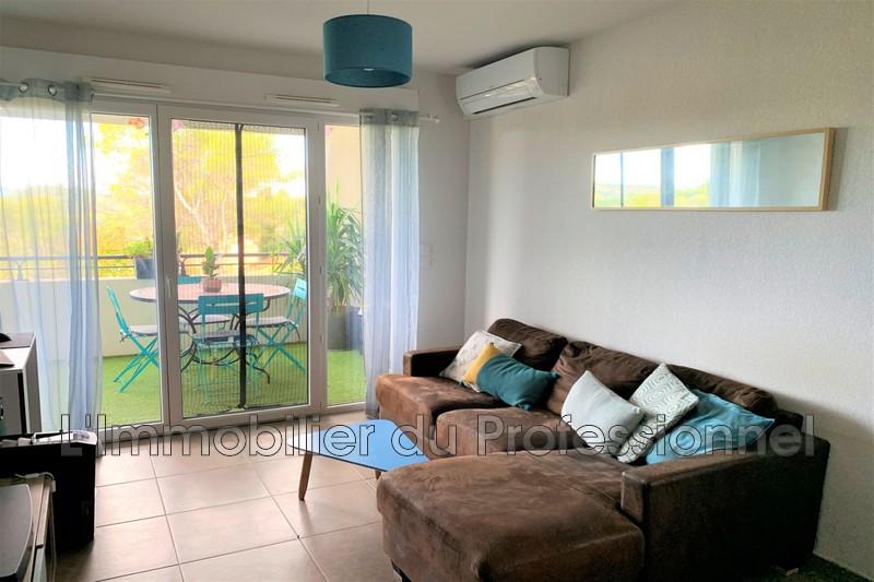 Photo n°3 - Vente appartement Vidauban 83550 - 208 500 €
