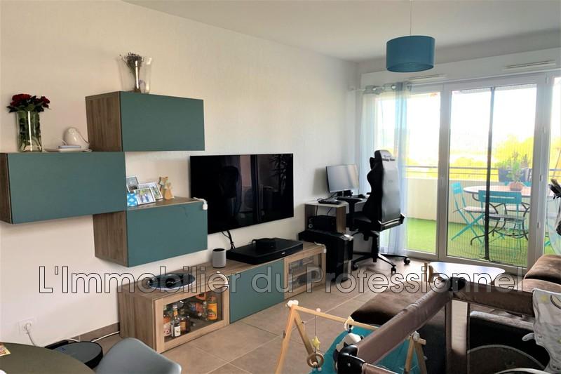 Photo n°5 - Vente appartement Vidauban 83550 - 208 500 €